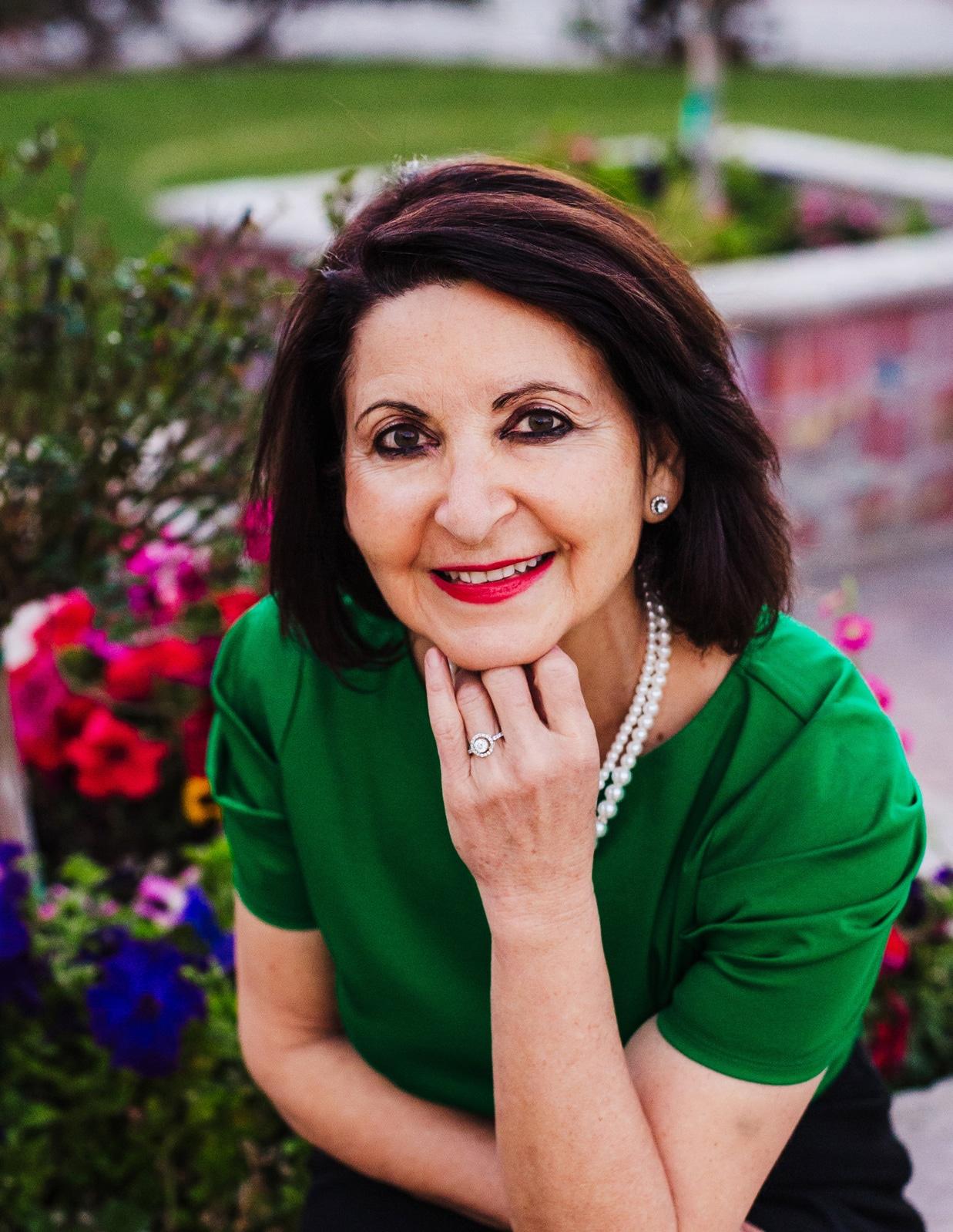 Sonia Hariri